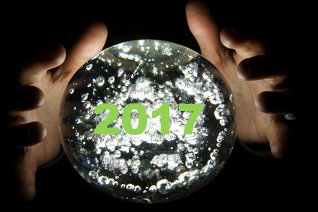 Predictions and Resolutions 2017 will feature a panel of guest speakers who will deliver their own take on what we might expect this year.