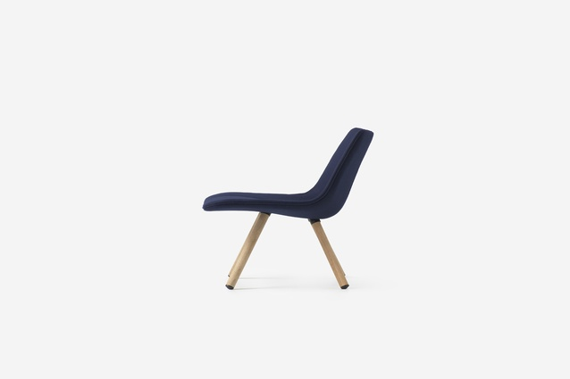 Volley Four Leg Chair | $1,285 from 