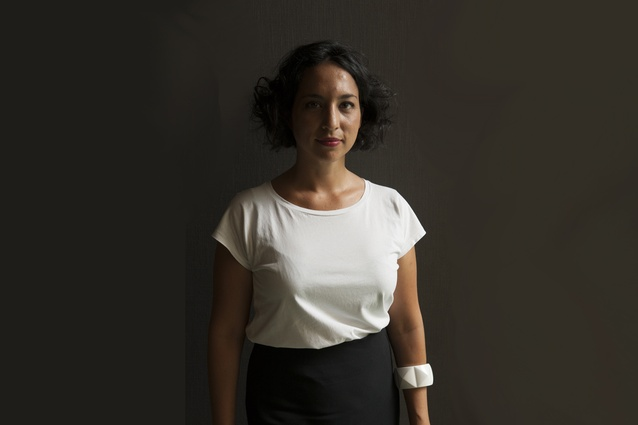 Guadalupe García Mosqueda is creative director at Casa Cavia.