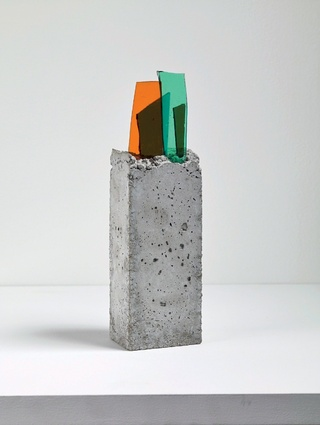 Concreto 0.5v/04 2014 by David Batchelor I $POA from 