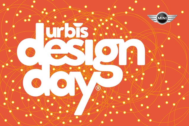 Urbis Designday®  2013 'Journey of Connections', driven by MINI New Zealand.