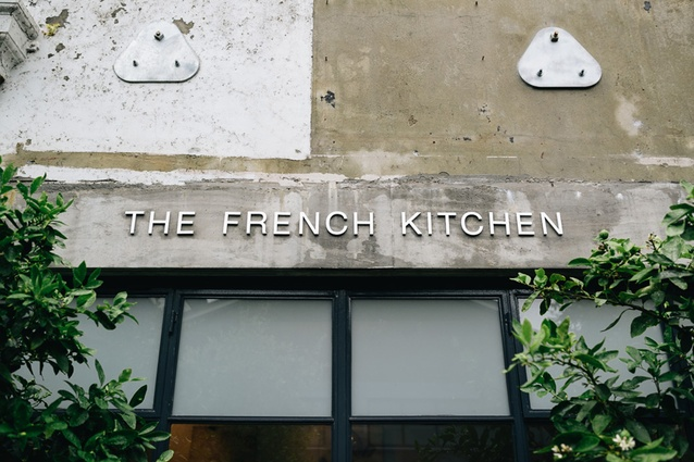 <em>Urbis'</em> Best Eatery of 2013, The French Kitchen, Auckland.