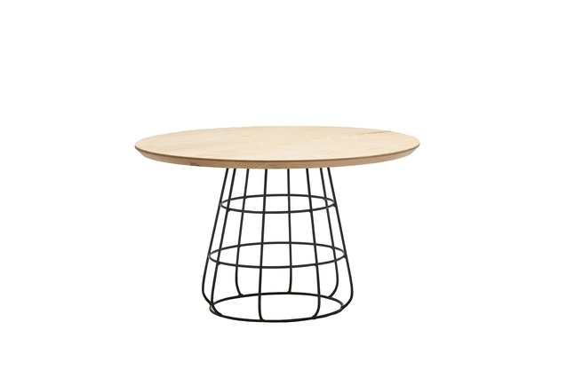 """Sidekick coffee table by Timothy John 