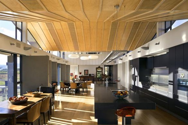 2011 nelson marlborough architecture awards urbis magazine - Maison mountain range irving smith jack ...