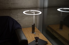 Object of desire: io Lamp