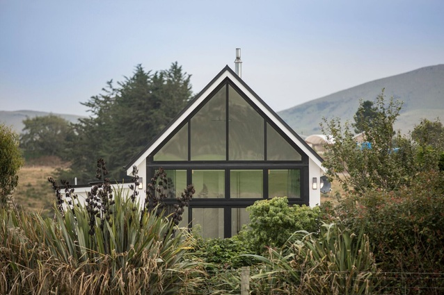 Otago / Southland Regional Award: Waipahi Abode by Taylored Spaces.