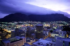 Cape Town named World Design Capital 2014