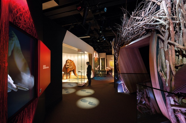 First Peoples by Museums Victoria Design Studio.