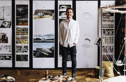 Top architecture student prize announced