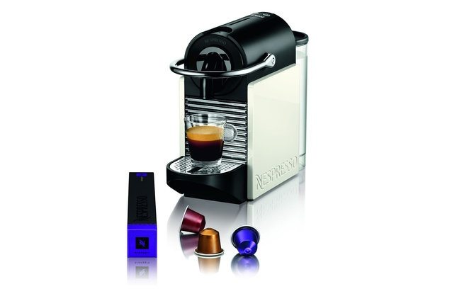 how to make a flat white with nespresso pixie