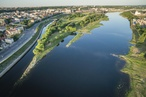 Competition to design 33-hectare Science Island in Lithuania announced