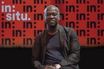 In:situ series #1: Sir David Adjaye