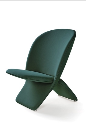 Niloo chair by Khodi Feiz for Artifort | $4175 from <a 