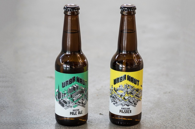 "We're loving the <a href=""https://urbanautbrewing.co.nz/beerrange/"" target=""_blank""><u>Urbanaut craft beer</u></a> range, especially as their brewery is just down the road from the office!"