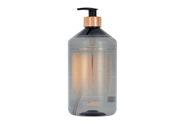 Eclectic London washing up liquid by Tom Dixon | $25 from <a 