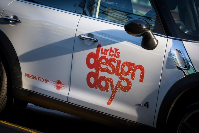 Urbis Designday 2013 in pictures